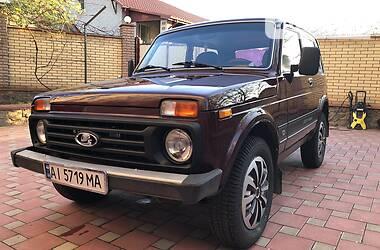 Внедорожник / Кроссовер ВАЗ 21214 2006 в Крыжополе