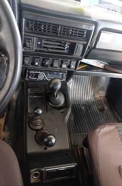 Внедорожник / Кроссовер ВАЗ 21214 2007 в Недригайлове