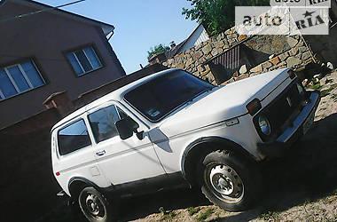 ВАЗ 2121 1988 в Ровно