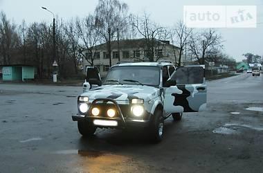 ВАЗ 2121 1986 в Киеве