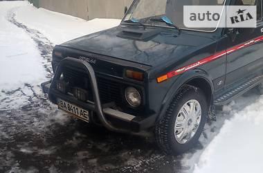 ВАЗ 2121 2006