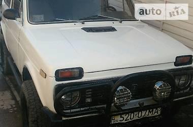 ВАЗ 2121 1986 в Городище