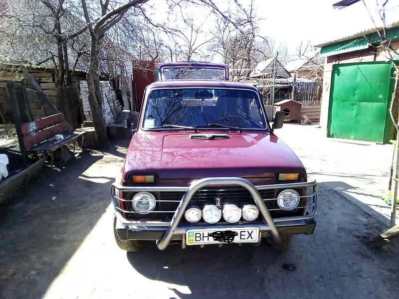 ВАЗ 2121 2006 в Кодыме