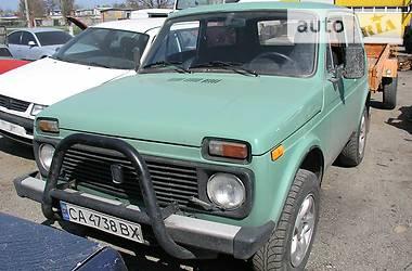ВАЗ 2121 1992 в Черкассах