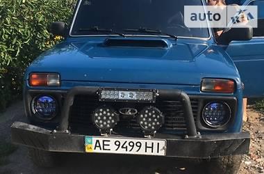 ВАЗ 2121 2012 в Никополе