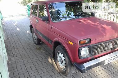ВАЗ 2121 1987 в Запорожье