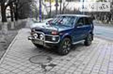 ВАЗ 2121 2010 в Донецке