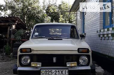 ВАЗ 2121 1986 в Летичеве