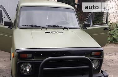 ВАЗ 2121 1980 в Кропивницком