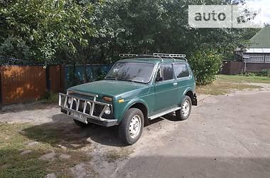 ВАЗ 2121 1994 в Чернигове