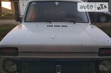 ВАЗ 2121 1998 в Вінниці