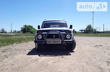 ВАЗ 2121 1989 в Вознесенске