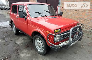 ВАЗ 2121 1986 в Малине