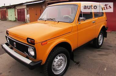 ВАЗ 2121 1983 в Виннице