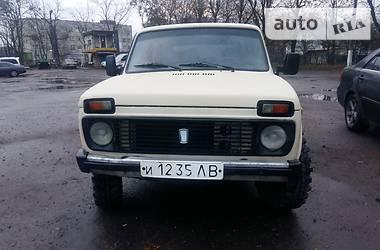 ВАЗ 2121 1982 в Львове