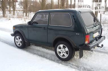 ВАЗ 2121 2006 в Лубнах