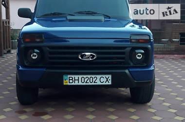ВАЗ 2121 2010 в Одессе