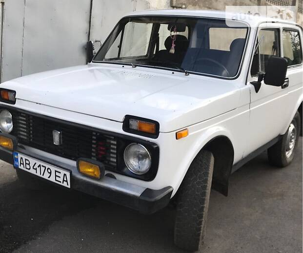 ВАЗ 2121 1988 в Вінниці