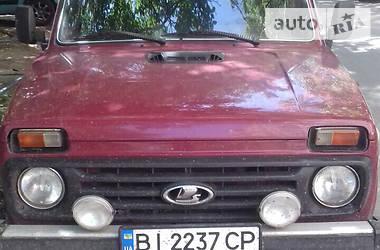 ВАЗ 2121 1988 в Полтаве