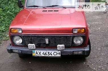 ВАЗ 2121 1982 в Харькове