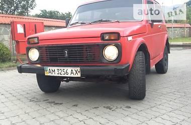 ВАЗ 2121 1989 в Львове