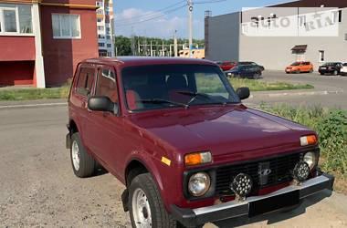 ВАЗ 2121 2008 в Харькове