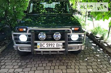 ВАЗ 2121 2007 в Львове