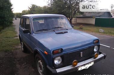 Внедорожник / Кроссовер ВАЗ 2121 1980 в Конотопе