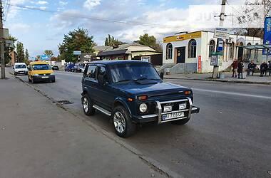 ВАЗ 2121 2007 в Кременчуге