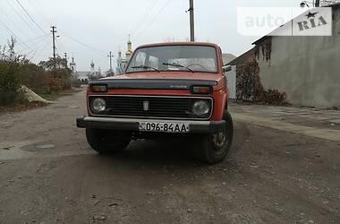 ВАЗ 2121 1981 в Днепре