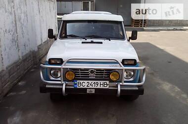 ВАЗ 2121 1978 в Львове