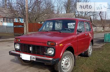 ВАЗ 2121 1990 в Тыврове