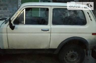 ВАЗ 2121 1985 в Житомире