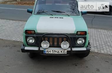 ВАЗ 2121 1980 в Мариуполе
