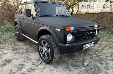 ВАЗ 2121 1989 в Житомире