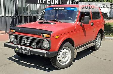 ВАЗ 2121 1981 в Николаеве
