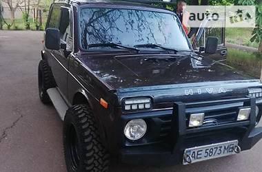 ВАЗ 2121 1989 в Кривом Роге