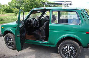 ВАЗ 2121 1987 в Полтаве