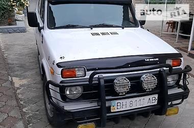 ВАЗ 2121 1990 в Чемеровцах