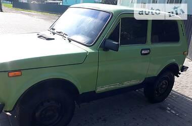 ВАЗ 2121 1981 в Каменец-Подольском