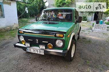 ВАЗ 2121 1987 в Новой Одессе