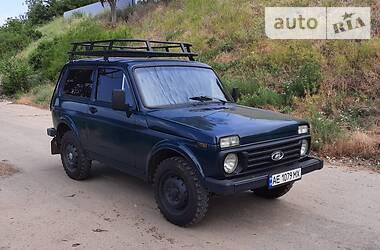 ВАЗ 2121 1981 в Никополе