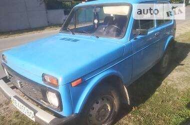 ВАЗ 2121 1984 в Виннице