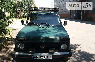 ВАЗ 2121 1989 в Запорожье