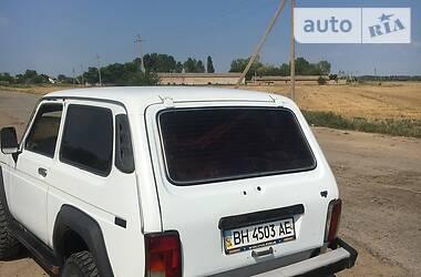 ВАЗ 2121 1995 в Одессе