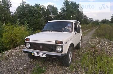 ВАЗ 2121 1992 в Снятине