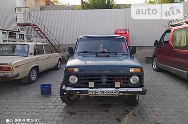 ВАЗ 2121 1989 в Черновцах