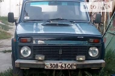 ВАЗ 2121 1981 в Одессе