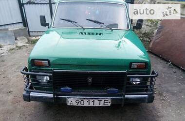 ВАЗ 2121 1983 в Чорткове