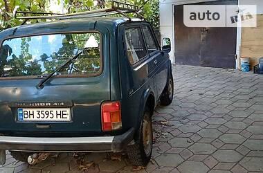 ВАЗ 2121 1999 в Измаиле